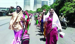 Sign here: Chhattisgarh villagers see sly move to acquire forest land for coal mining project