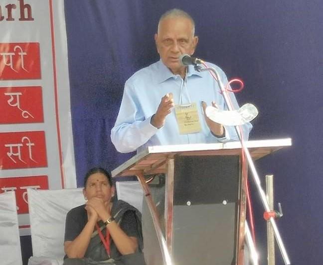Is There Rule of Law in India ?  Prabhakar  sinha